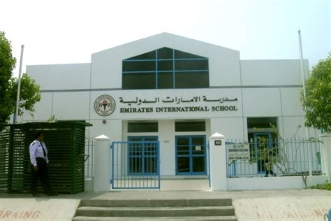 emirates international school flying start to new school year by the media office