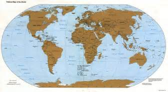 World Maps Online by World Maps Perry Casta 241 Eda Map Collection Ut Library
