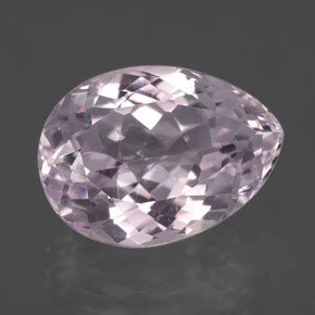 Pink Kunzite Afganistan 6 95ct 7 6 carat pink kunzite gem from afghanistan and