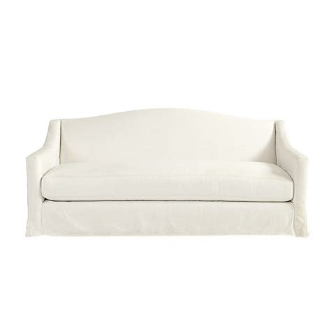 ballard design slipcovers riviera indoor outdoor sofa slipcover made to order