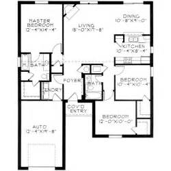 3 bed 2 bath floor plans 3 bedroom 2 bathroom house plans beautiful pictures