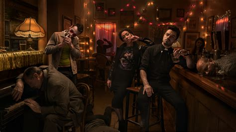 And The Preacher preacher season 2 review a search for god is more focused