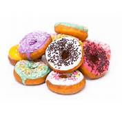 Colorful Doughnuts Wallpaper Donuts Doughnut