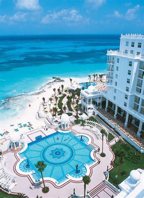 riu palace las americas  inclusive cancun flight