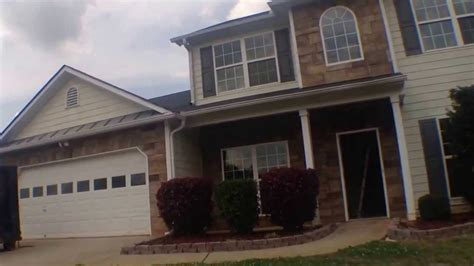 quot homes for rent to own atlanta quot villa rica home 4br 3ba by