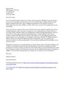 Academic Cover Letter Heading Academic Cover Letter Sles Jianbochen With Regard To Academic Cover Letter Sle