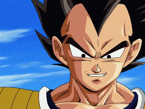 vegeta wallpaper gif goku and vegeta fight gif test by artworx88 on deviantart