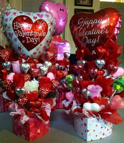 valentine presents valentine gift baskets valentine s day pinterest