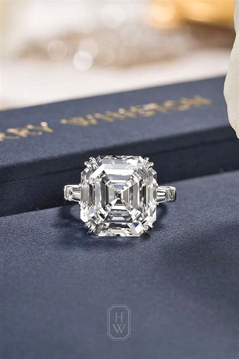 Harry Winston Engagement Ring by 25 Best Ideas About Harry Winston Engagement Rings On