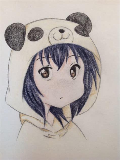 panda mangas panda by auroryndragon