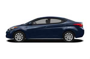 Hyundai Elantra Gas Mileage 2013 2013 Hyundai Elantra Price Photos Reviews Features