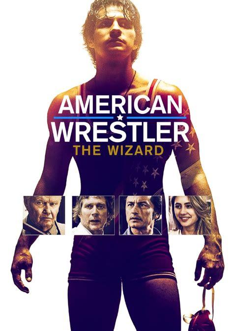 An American Sa Prevodom American Wrestler The Wizard 2016 Sa Prevodom Filmovi Eu