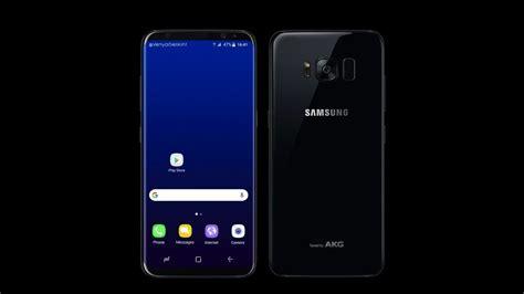 Original Samsung S8 Plus samsung galaxy s8 plus original leaked