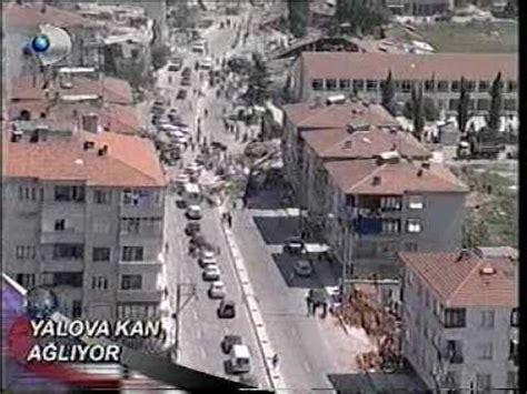 deprem yalova 17.08.1999 youtube