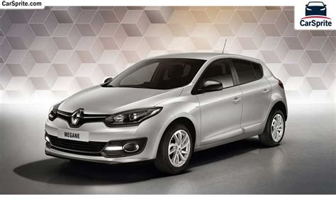 renault egypt renault megane 2018 prices and specifications in egypt