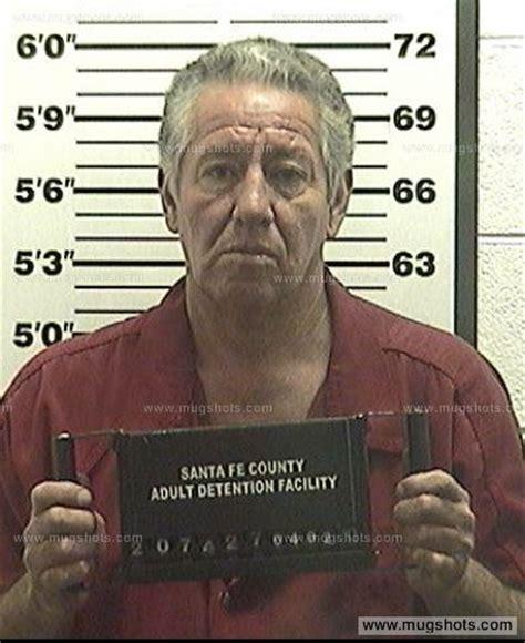 roy abeyta mugshot roy abeyta arrest santa fe county nm