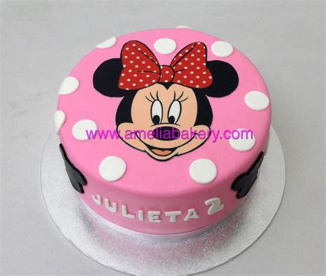 pastel de minnie pictures to pin on pinterest tattooskid