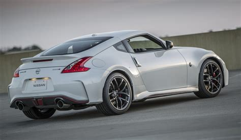 2016 nissan 370z priced from 30 815