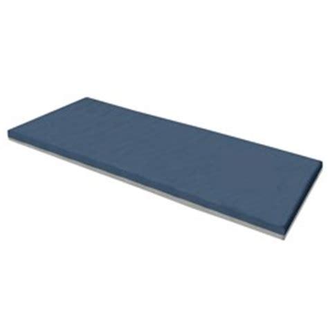 Hospital Bed Gel Mattress by Premium Gel Foam Mattress Overlay Hospital Bed Overlays