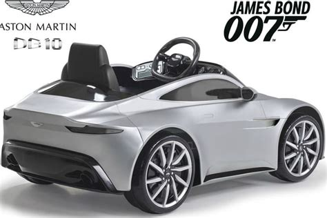 Aston Martin Smart Car by Check Out This Toddler Sized Aston Martin Digital Trends