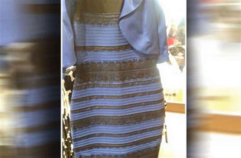 kleid schwarz blau blau schwarz gold wei 223 hype welche farben