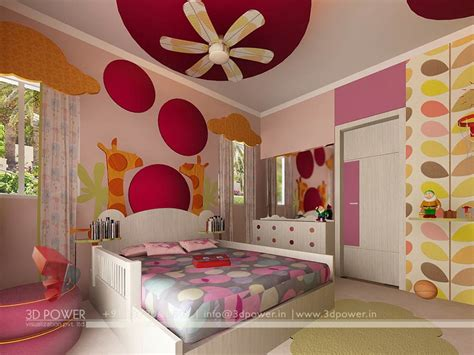 Bedroom Interiors For 10x12 Room Gallery 3d Architectural Rendering 3d Architectural