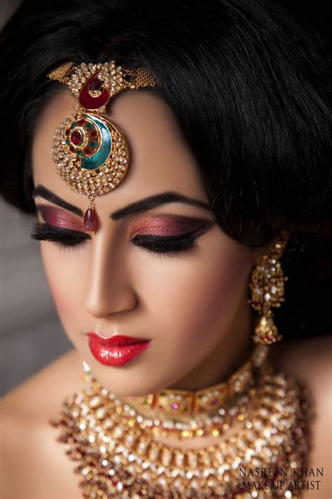 Makeup Bridal asian wedding ideas a uk asian wedding makeup