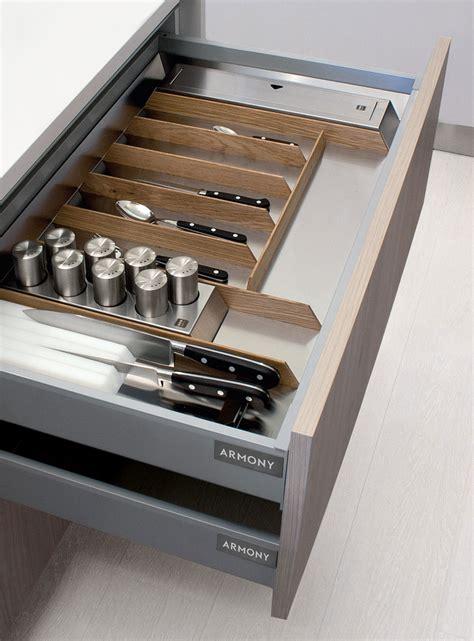 accessori per cassetti accessori per cassetti armony cucine