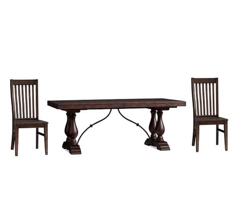 Pottery Barn Dining Tables Sale Pottery Barn Dining Furniture Sale 25 Dining Tables Side Chairs Bars Buffets For Summer