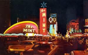 Of Las Vegas Neat Stuff Vintage Vegas