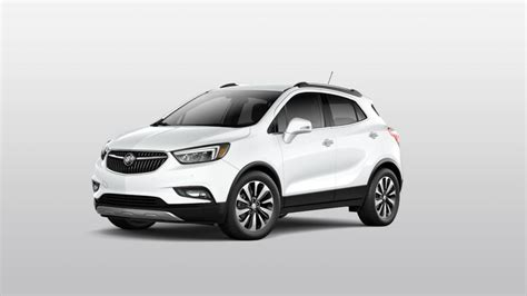 buick encore 2017 white 2018 buick encore colors gm authority