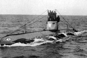 unrestricted u boat warfare ww1 sm ub 16 wikipedia