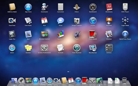 Mac 101: Part One, Meet The Mac « Mac.AppStorm