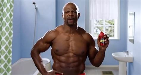 terry crews one man band terry crews old spice remix how to get rid of belly fat