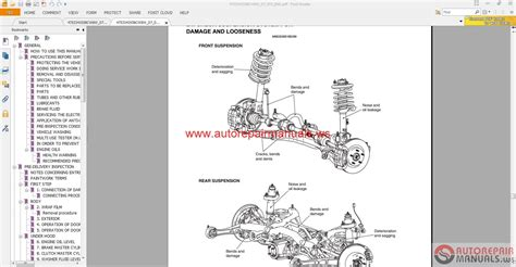 manual repair autos 2012 mitsubishi outlander user handbook mitsubishi outlander 2007 service manual auto repair manual forum heavy equipment forums