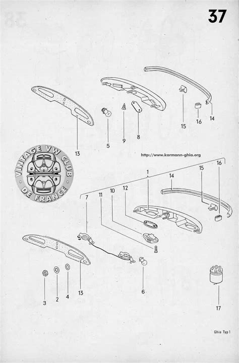 1970 vw ke wiring diagram 1970 vw ignition switch wiring