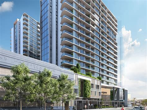 appartments in brisbane laguna apartments newstead ibuynew