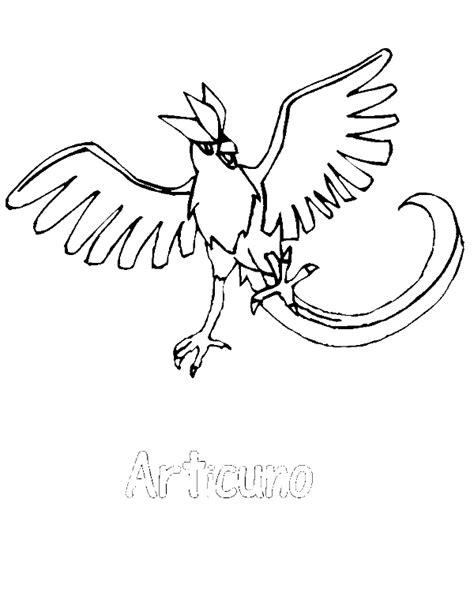 articuno coloring page articuno pokemon coloring page articuno pokemon boys