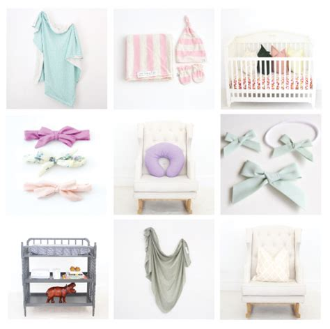 Baby Clothes Giveaway - lou lou and company giveaway baby clothes tamera mowry