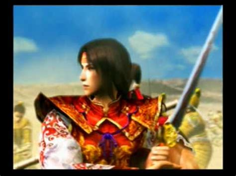Warrior Ji Bu Duo Sun Ce And Zhou Yu Dangerous Duo Yeah Dynasty