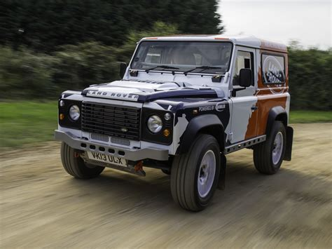 land rover racing 2014 land rover defender challenge truck suv 4x4 race
