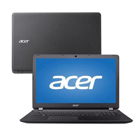 Laptop Acer N3350 notebook acer aspire celeron n3350