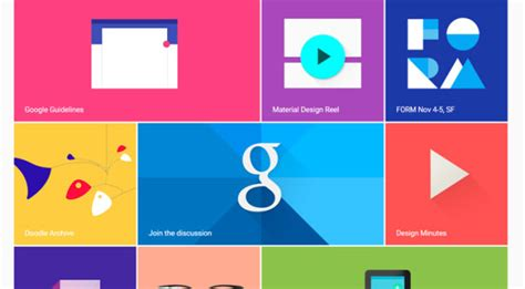 google design resources ultimate guide to designing brand guidelines