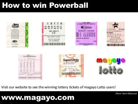 How To Win Money On Powerball - how to play win powerball