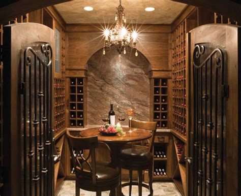 amazing wine cellar designs interiorholic