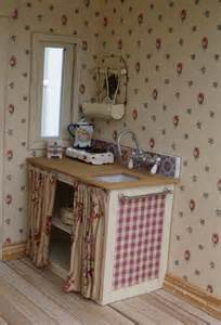 Shabby Chic Kitchens Ideas by Liberty Biberty A Shabby Little Kitchen