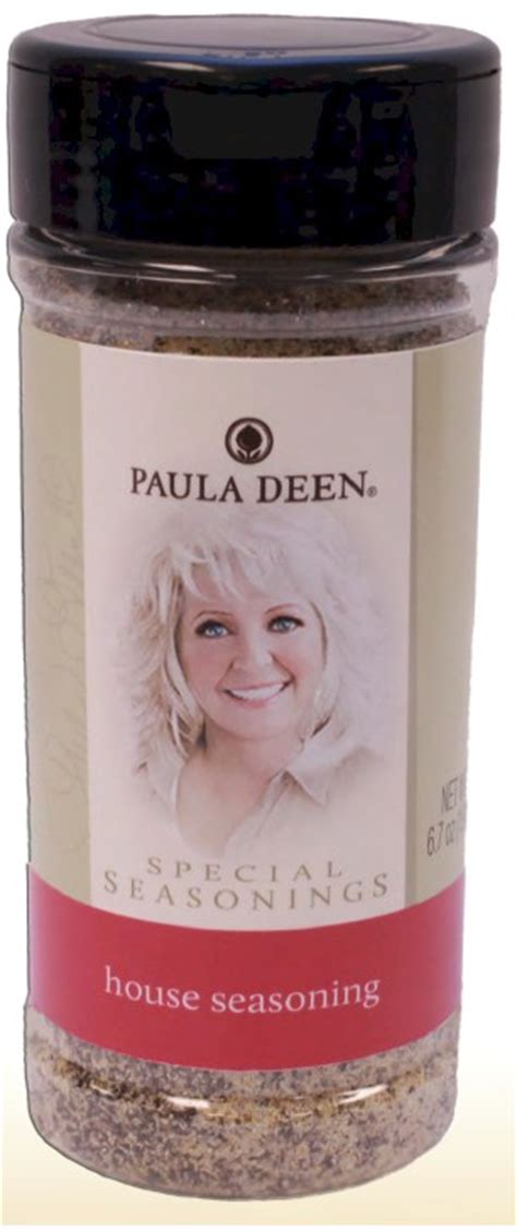 paula deen house seasoning paula deen house seasoning 3 5 oz