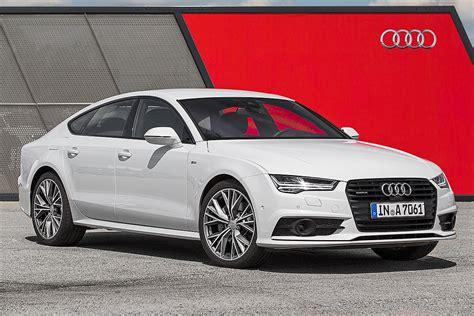 Audi A7 Facelift by Facelift Audi A7 Autos Post