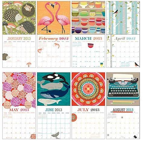 calendar greenvilleartscom 30 creative calendar designs 2013