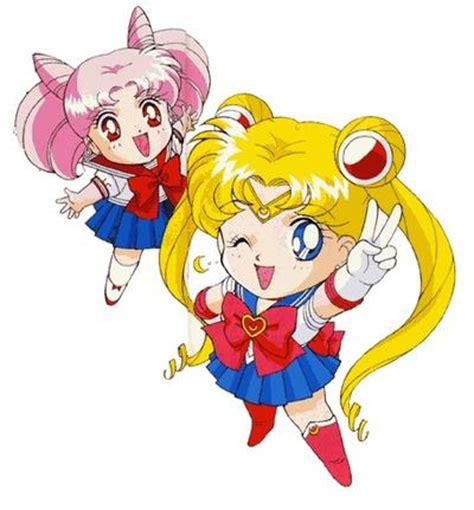 Sailor Moon Black And White Iphone Dan Semua Hp 10 anime populer di masa kecil beautynesia